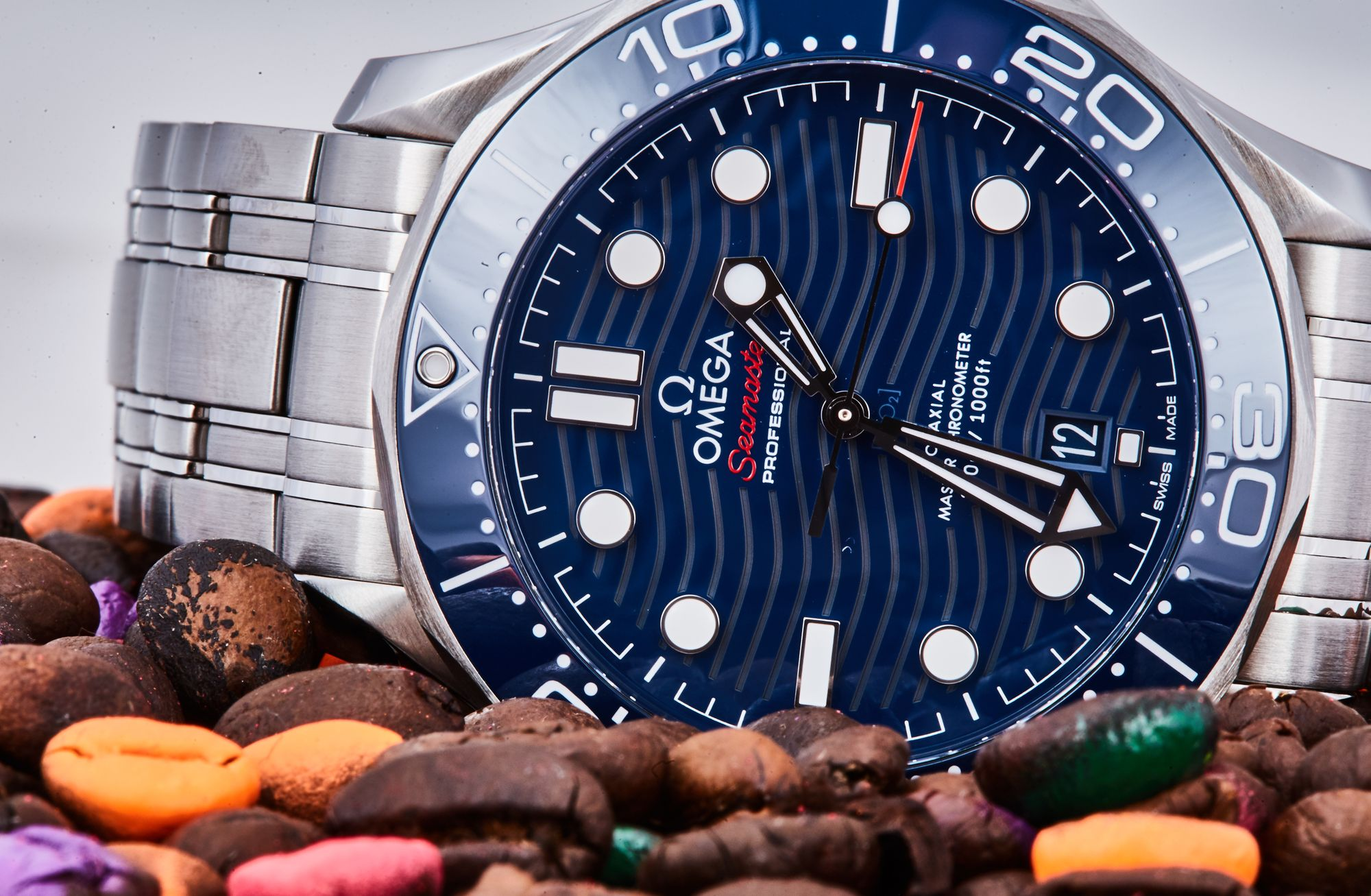Buyer's Guide: Omega Seamaster Watches of James Bond