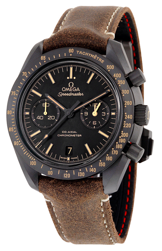 5 Omega Speedmaster Moon Watches you Should try to Land