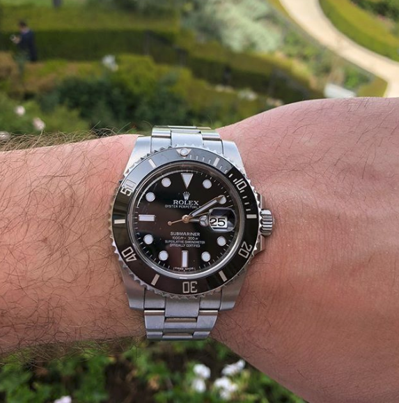 Don't buy a Rolex GMT Master until you read this.