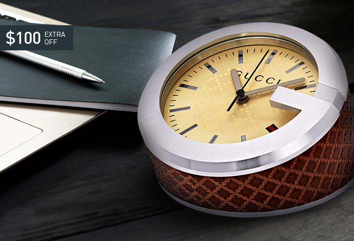 G-clock Series Quartz