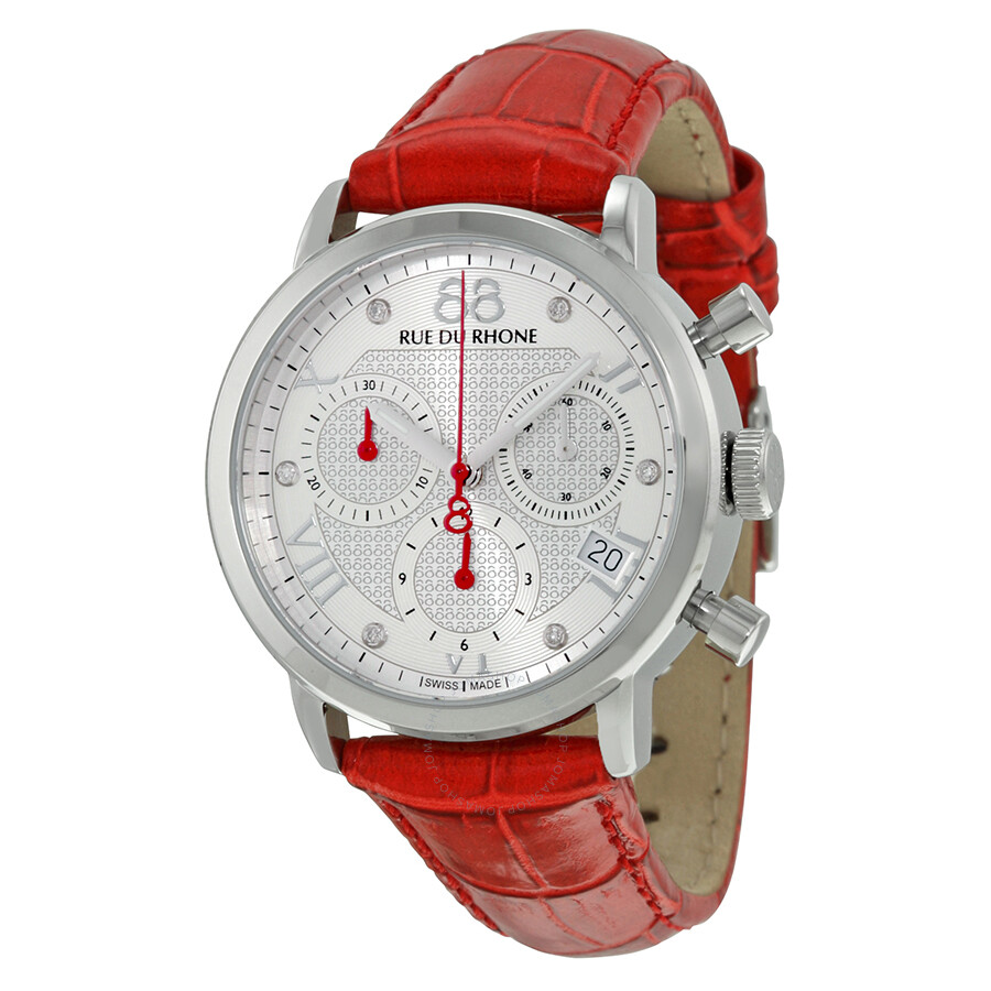 corgeut automatic red black glass mens dial p sterile sapphire watches picture bezel s of