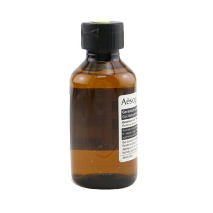 Aesop Unisex Geranium Leaf Body Cleanser 3.4 oz Bath & Body 9319944022513 In N,a