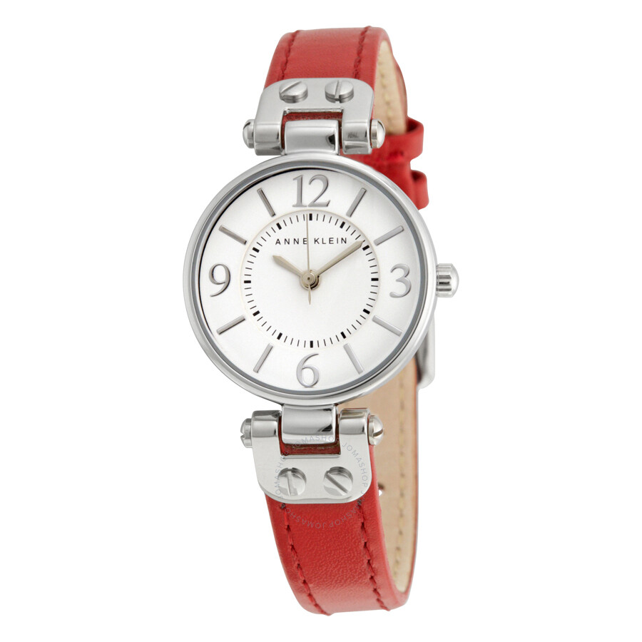 Anne Klein White Dial Ladies Watch 10-9443WTRD