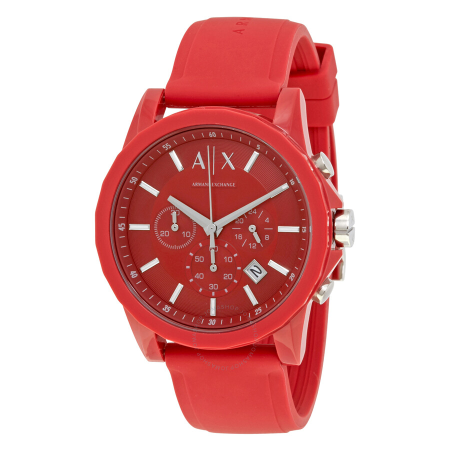 watches red swatch b english new lacquered watch mens gent