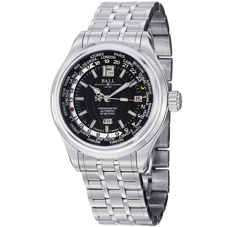 inexpensive guide watch the gazette worldtime for under sturhling s gentleman watches original