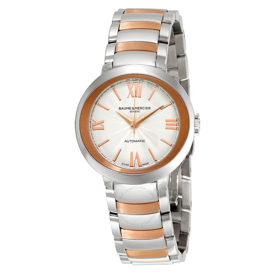 Baume et Mercier Promesse Automatic Ladies Watch 10183