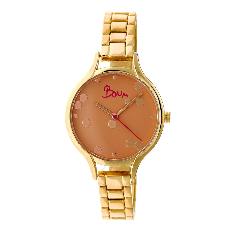 Boum Bulle Ladies Watch BM4703