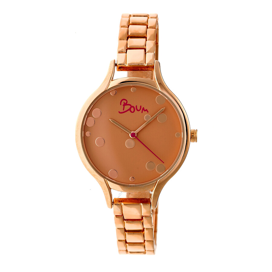 Boum Bulle Ladies Watch BM4705