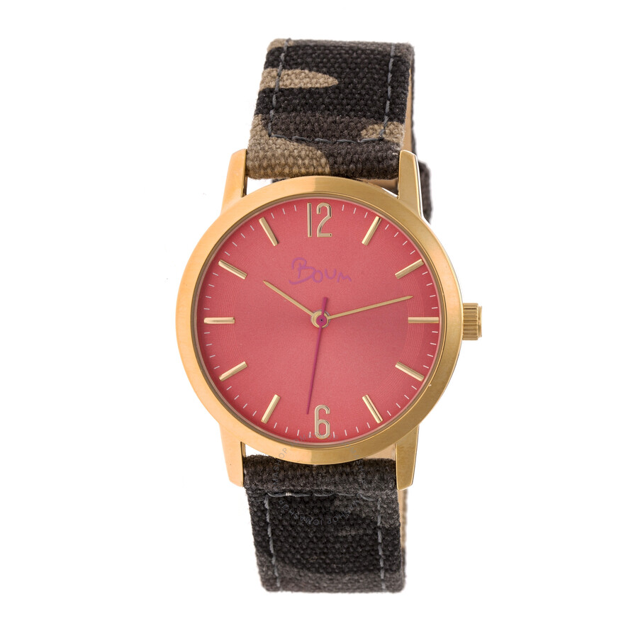 Boum Sauvage Ladies Watch BM4905