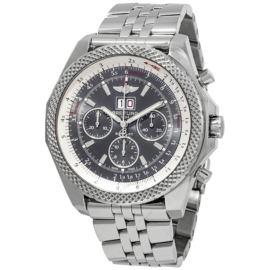 Breitling Bentley 6.75 Speed Chronograph Automatic