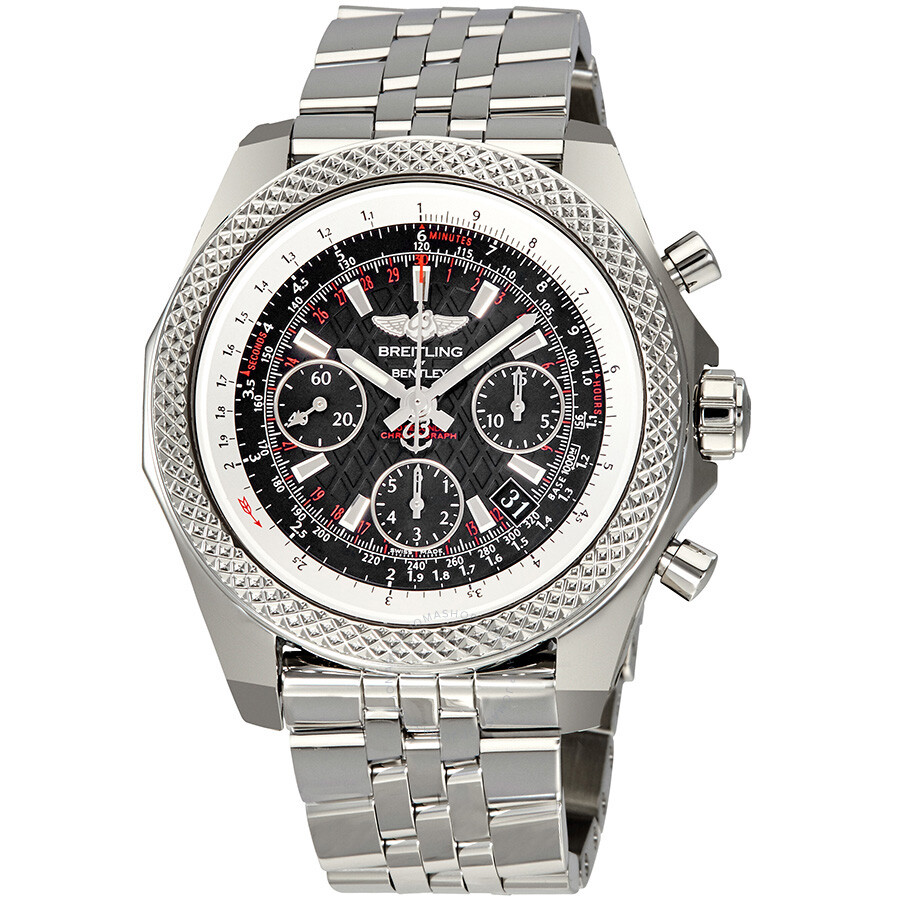 Breitling For Bentley >> Breitling Bentley Automatic Chronograph Men S Watch Ab061221 Bd93