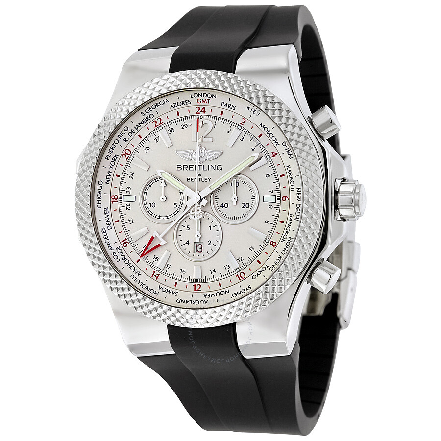 Breitling Bentley GMT Chronograph Automatic Men's Watch