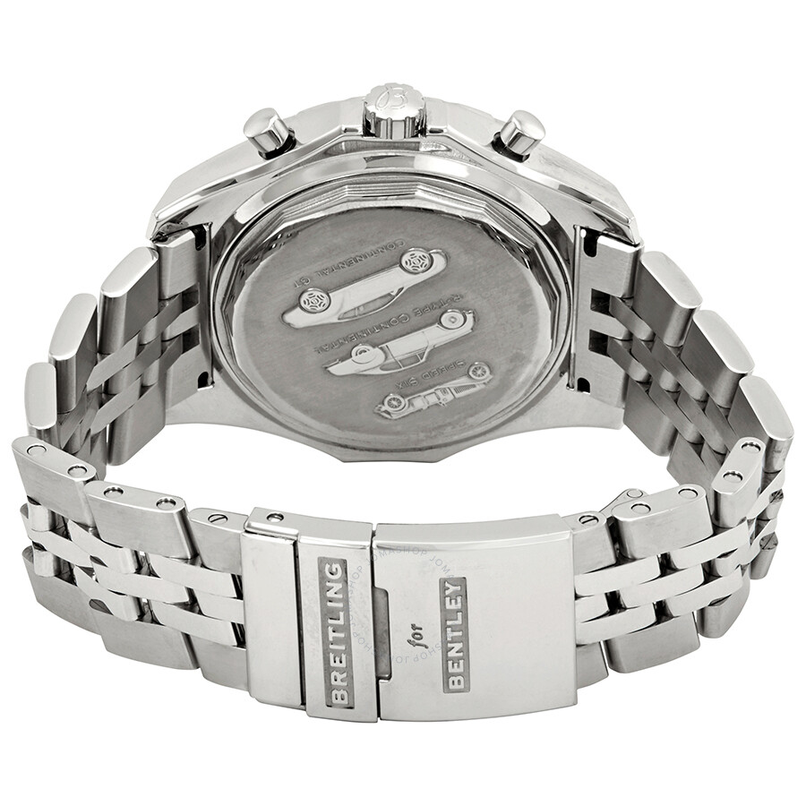 breitling watches speed f watch mens chronometer swisswatchexpo motors bentley chronograph t