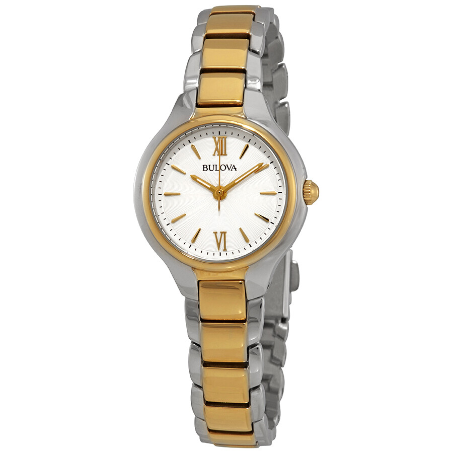 Bulova Classic Ladies Watch 98L217