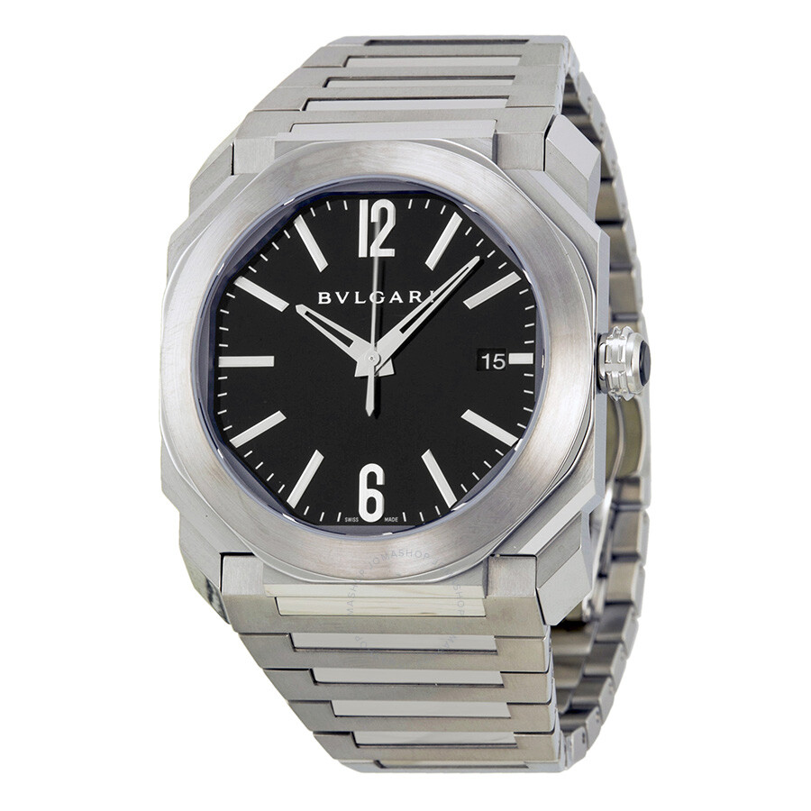 watch magnesium bvlgari info diagono id s products product men swiss watches wrist