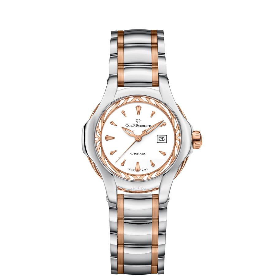 Carl F. Bucherer Pathos Diva Automatic Ladies Watch 00.10580.07.23.21.02