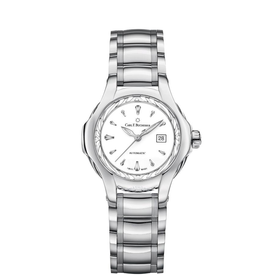 Carl F. Bucherer Pathos Diva Automatic Ladies Watch 00.10580.08.23.21.02