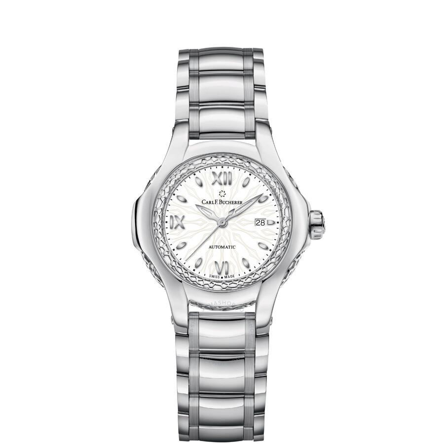 Carl F. Bucherer Pathos Diva Automatic Ladies Watch 00.10580.08.25.21.01