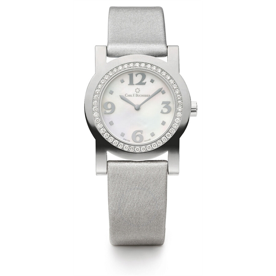 Carl F. Bucherer Pathos Diva Ladies Watch 00.10510.02.76.11