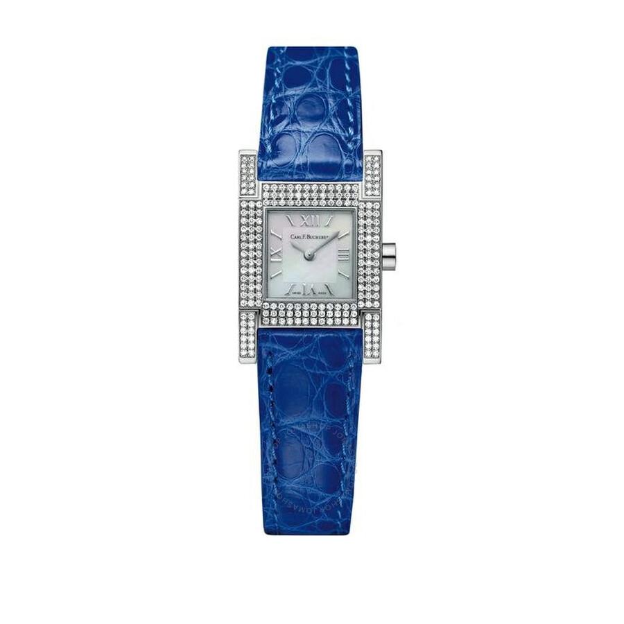 Carl F. Bucherer Pathos Ladies Watch 00.10505.02.75.11