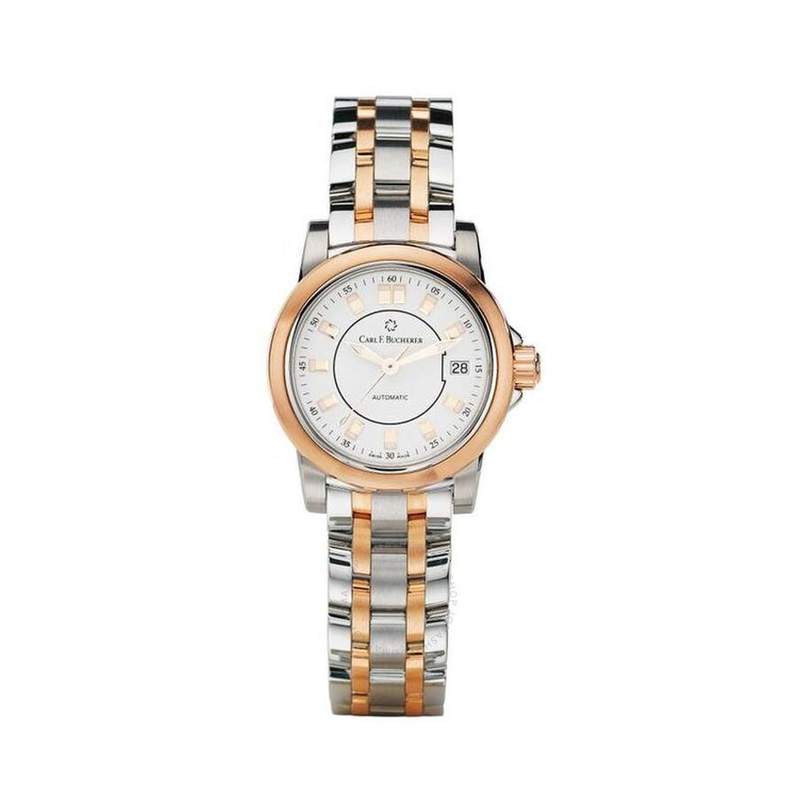 Carl F. Bucherer Patravi Automatic Ladies Watch 00.10621.07.23.21