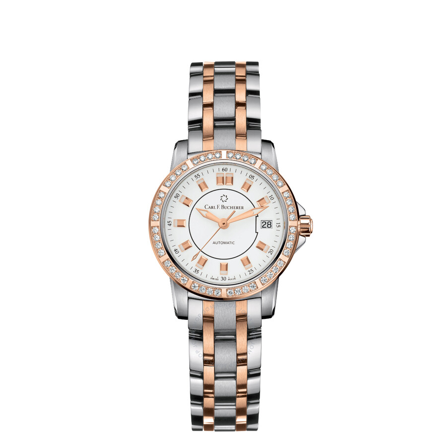 Carl F. Bucherer Patravi Automatic Ladies Watch 00.10621.07.23.31