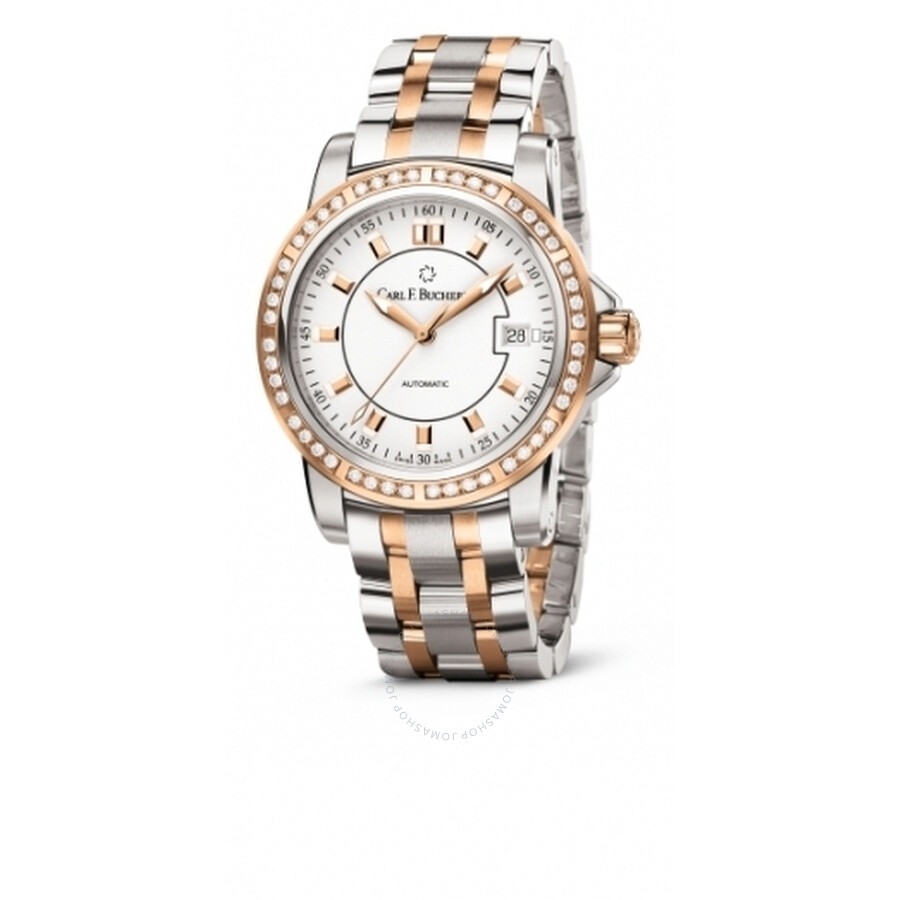 Carl F. Bucherer Patravi Automatic Mens Watch 00.10617.07.23.31
