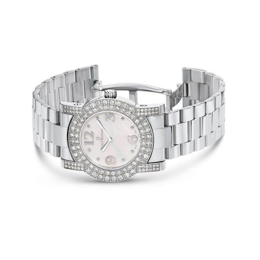 Carl F. Bucherer Pathos Diva Automatic Ladies Watch 00.10510.02.76.32