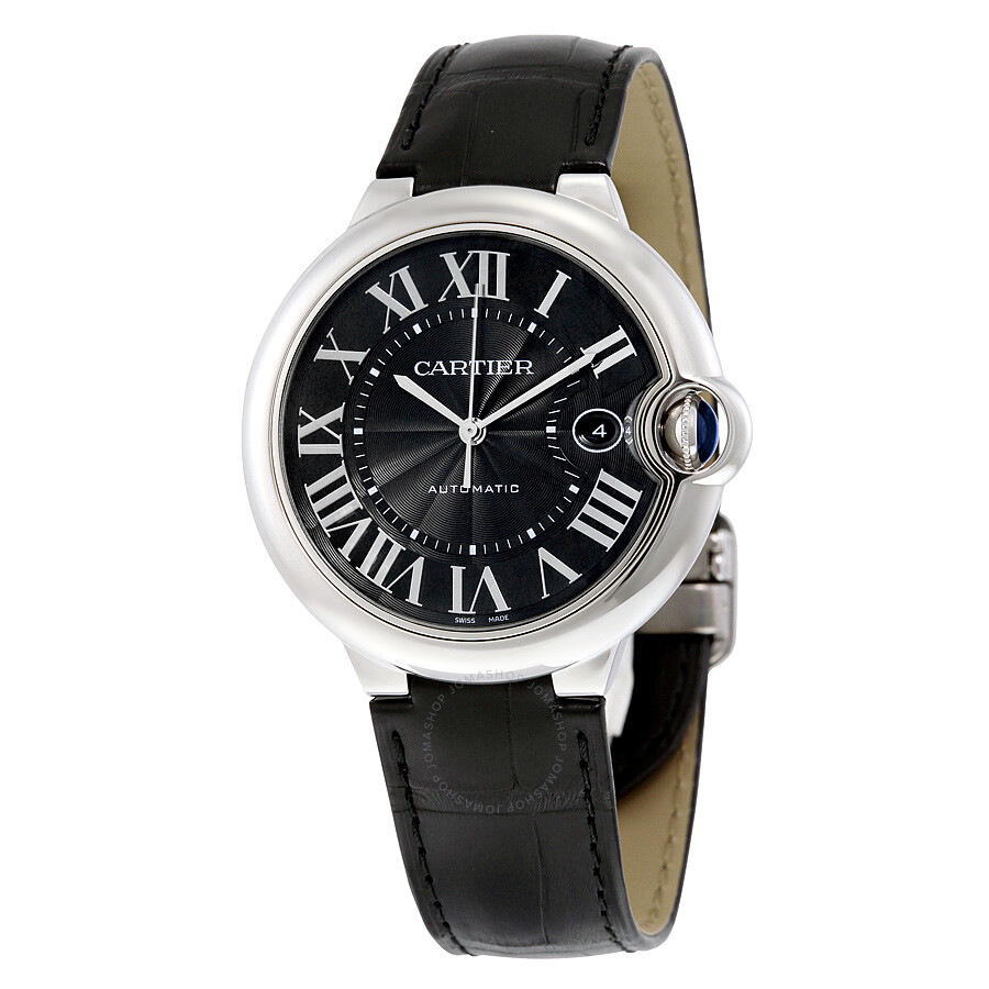 Cartier Ballon Bleu de Cartier Automatic Mens Watch WSBB0003
