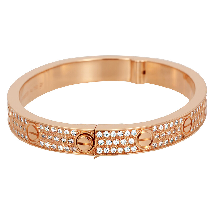 gold collections jewelry new amulette arrivals pink ca gifts cartier diamonds model de en modelpink diamond small ring
