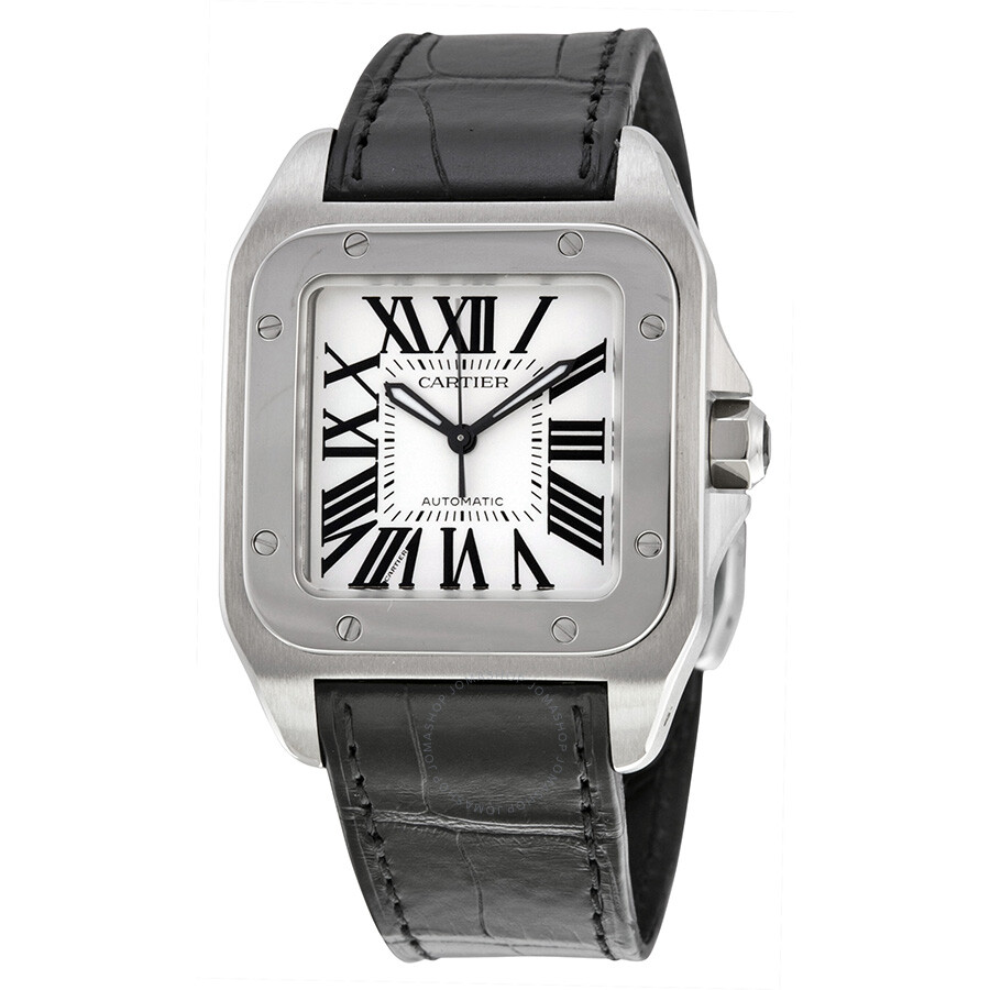 to a cartier santos your closet authenticating watch the steps watches inside