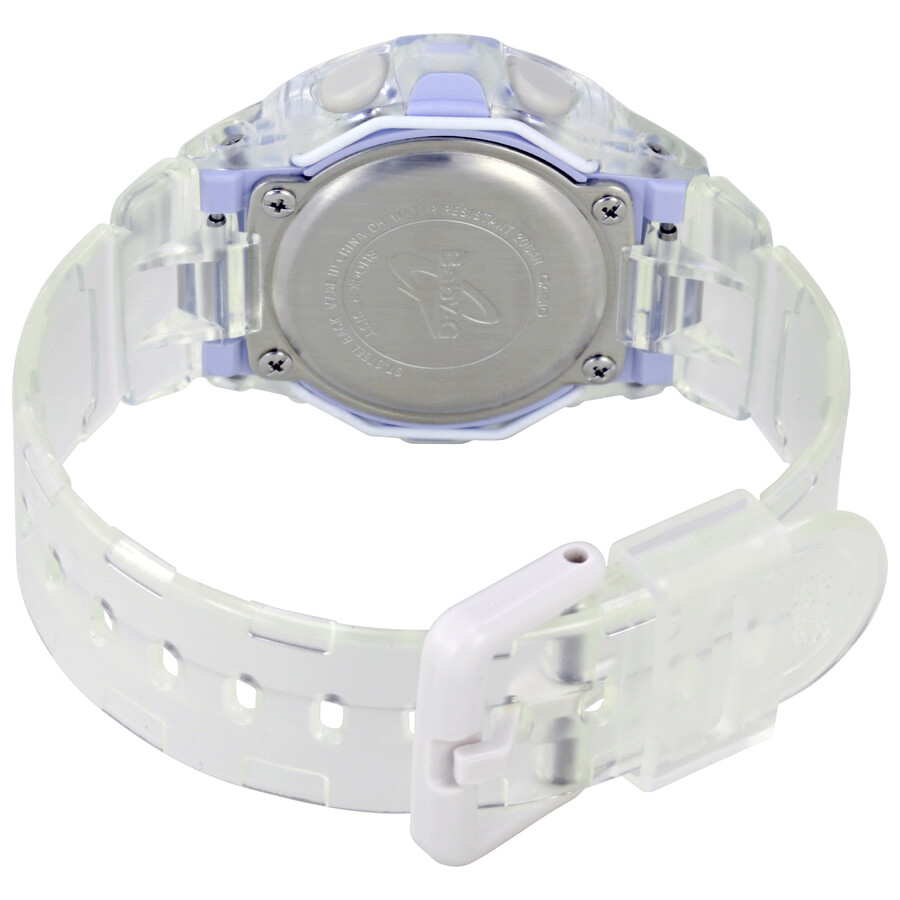 g orange watch shock ladies watches casio resin