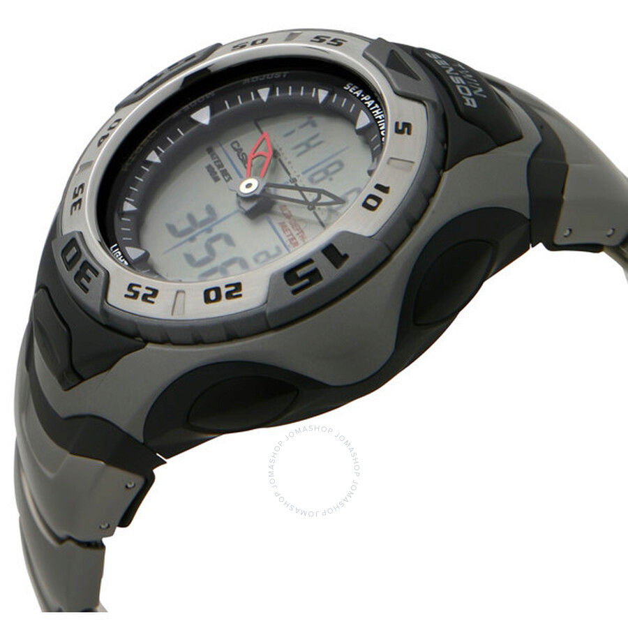 casio sea pathfinder watch spf60d 7avdrjp pathfinder casio rh jomashop com Casio Pathfinder 3246 Manual Casio Pathfinder 3246 Manual