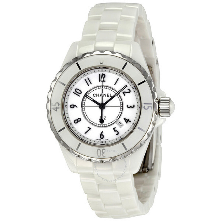 ceramic ca steel c watch black jewelry watches grey chanel en default and crop