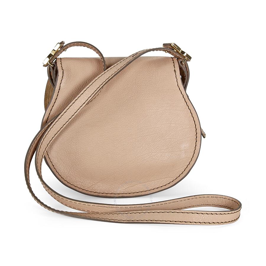 Shoulder bag Handbag MARCIE M leather beige ros gvVnmfAV