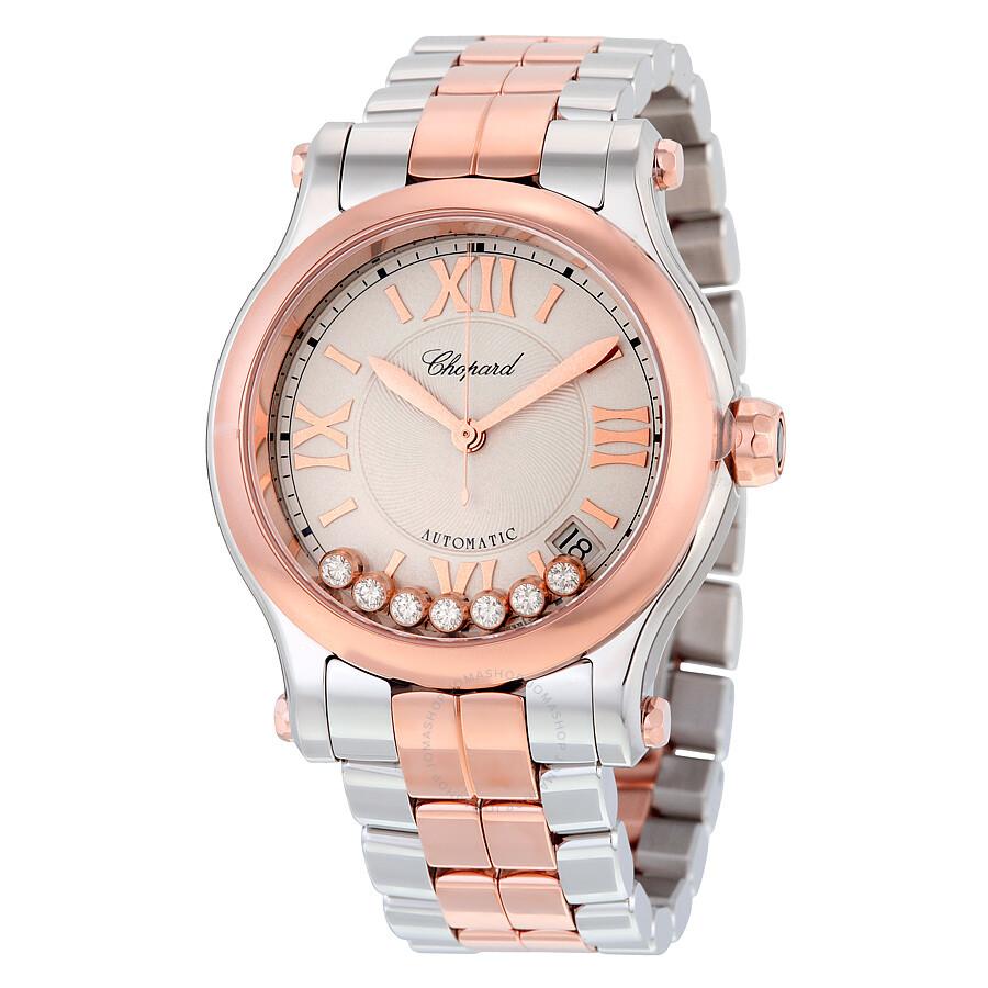 Chopard 201 carat watch price