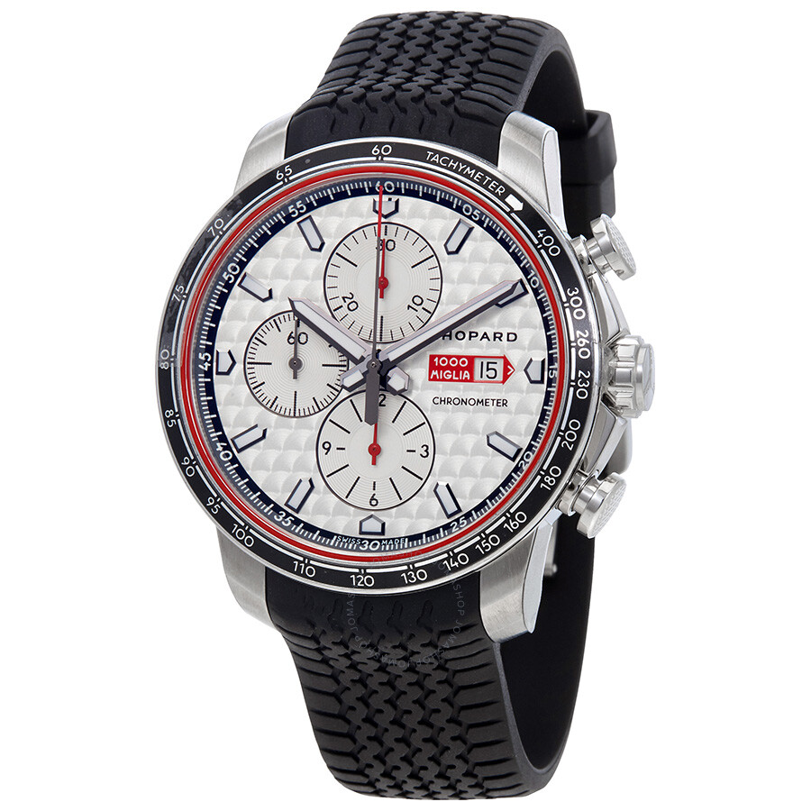 chopard mille miglia automativ men 39 s limited edition watch. Black Bedroom Furniture Sets. Home Design Ideas