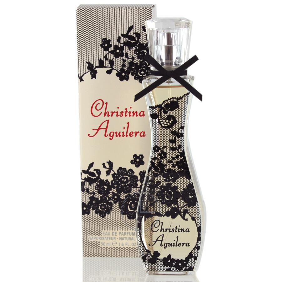 Christina Aguilera Eau De Parfum Spray 50ml/1.6oz