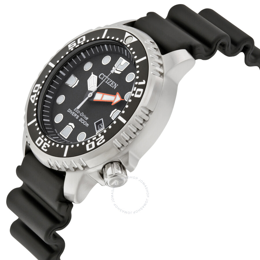 Citizen Promaster divers Watch manual
