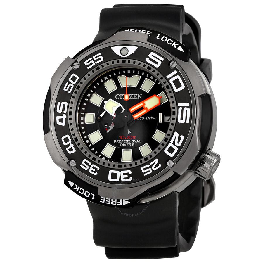 Citizen promaster 1000m professional diver men 39 s watch bn7020 17e promaster citizen - Citizen promaster dive watch ...