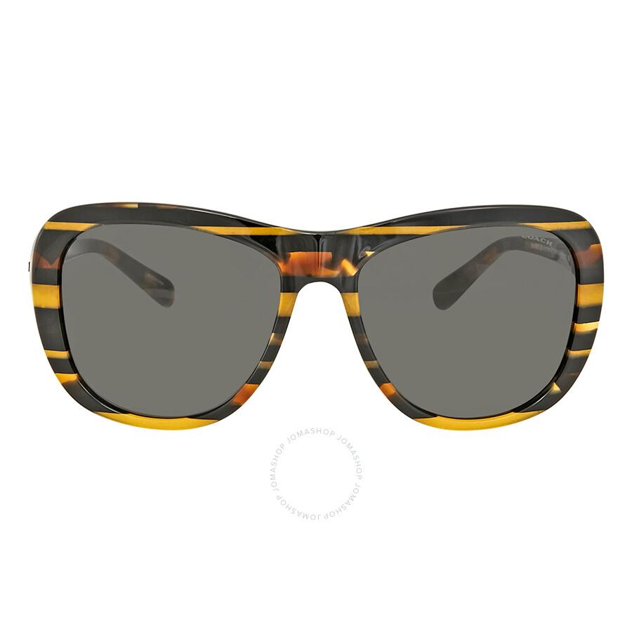a9e961462c wholesale coach sunglasses a3e42 8ba3c  good coach black amber stripe sunglasses  coach black amber stripe sunglasses 14d13 6b766