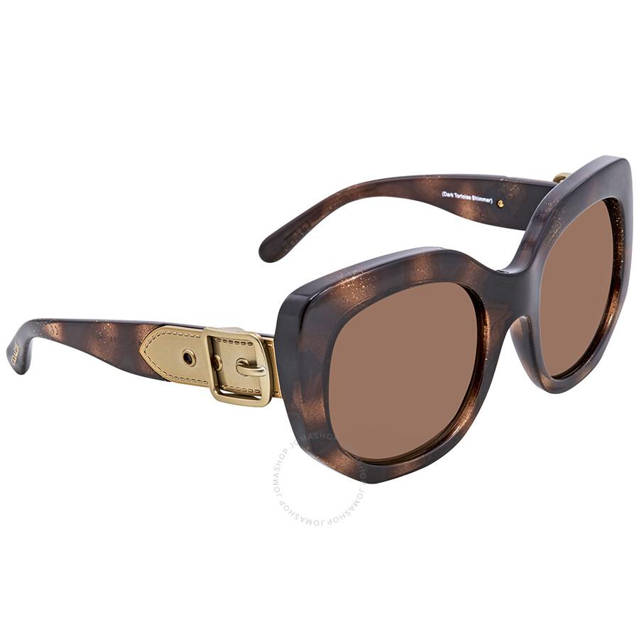 a582e7fec4 ... new zealand coach brown square sunglasses hc8228 550073 53 a10a5 5818e