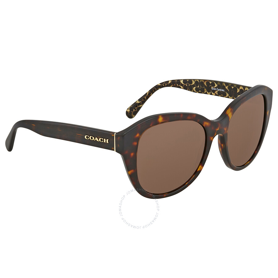 44b683128a460 ... canada coach dark tortoise sunglasses hc8231 550773 54 1302b 5abae