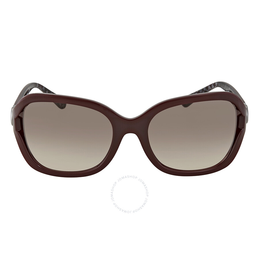 38ecd60a76 ... where can i buy coach grey pink gradient square ladies sunglasses  0hc8238 55203b 57 da93b ed093