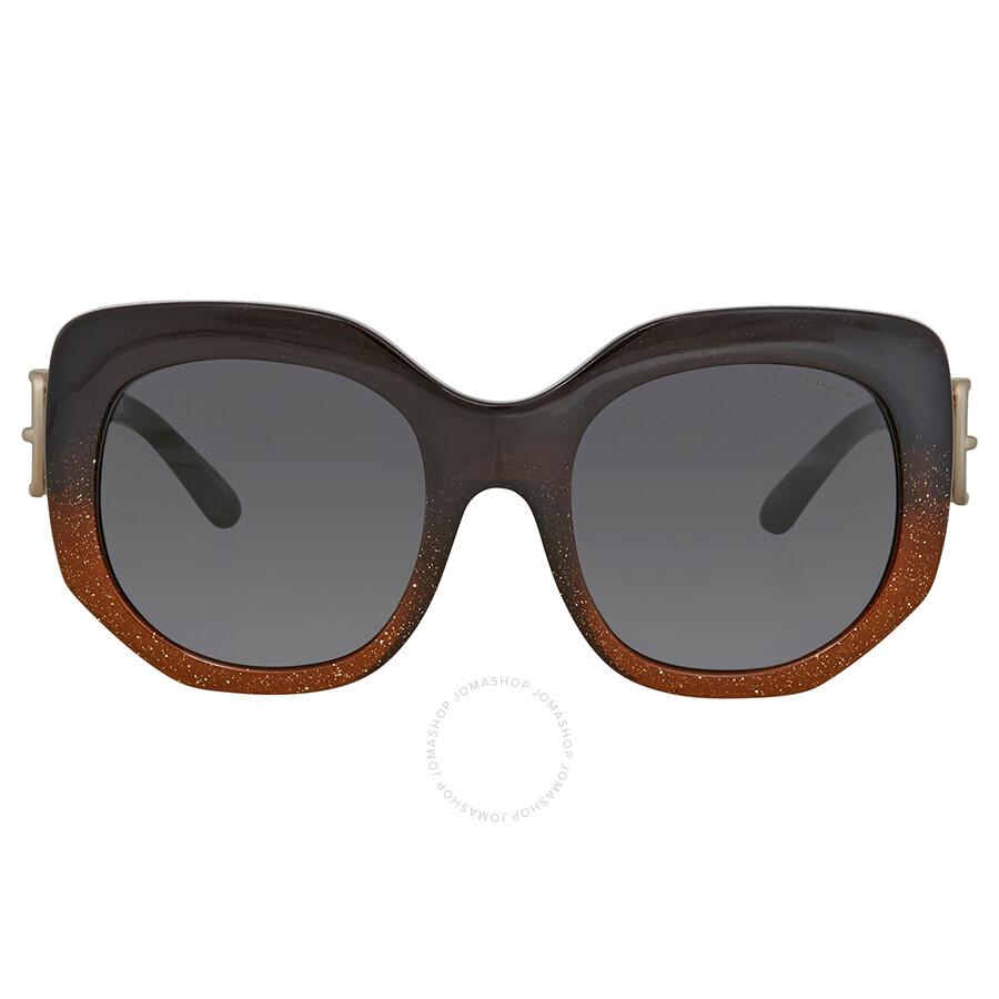 c359150e86a ... order coach grey sunglasses hc8228 549987 53 coach grey sunglasses  hc8228 549987 53 9903f d2685
