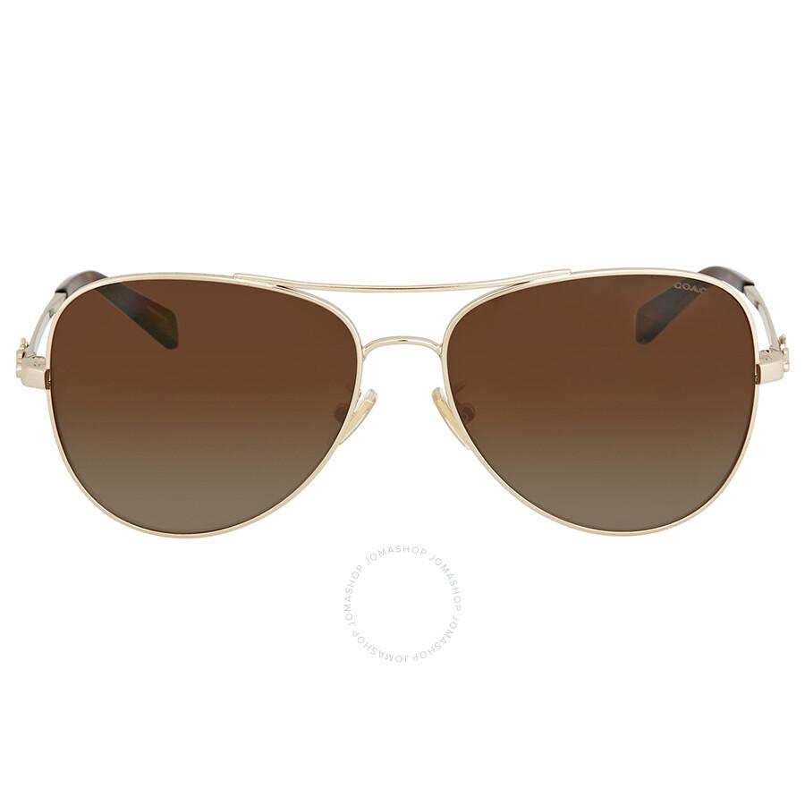 Tommy und Kate Gold Trim Damen Sonnenbrille in Tasche UPdWsPg