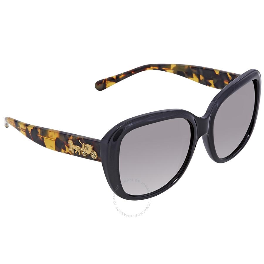 a994e73aa3 ... coupon code coach light grey gradient square sunglasses hc8207 544911  57 869f1 48054
