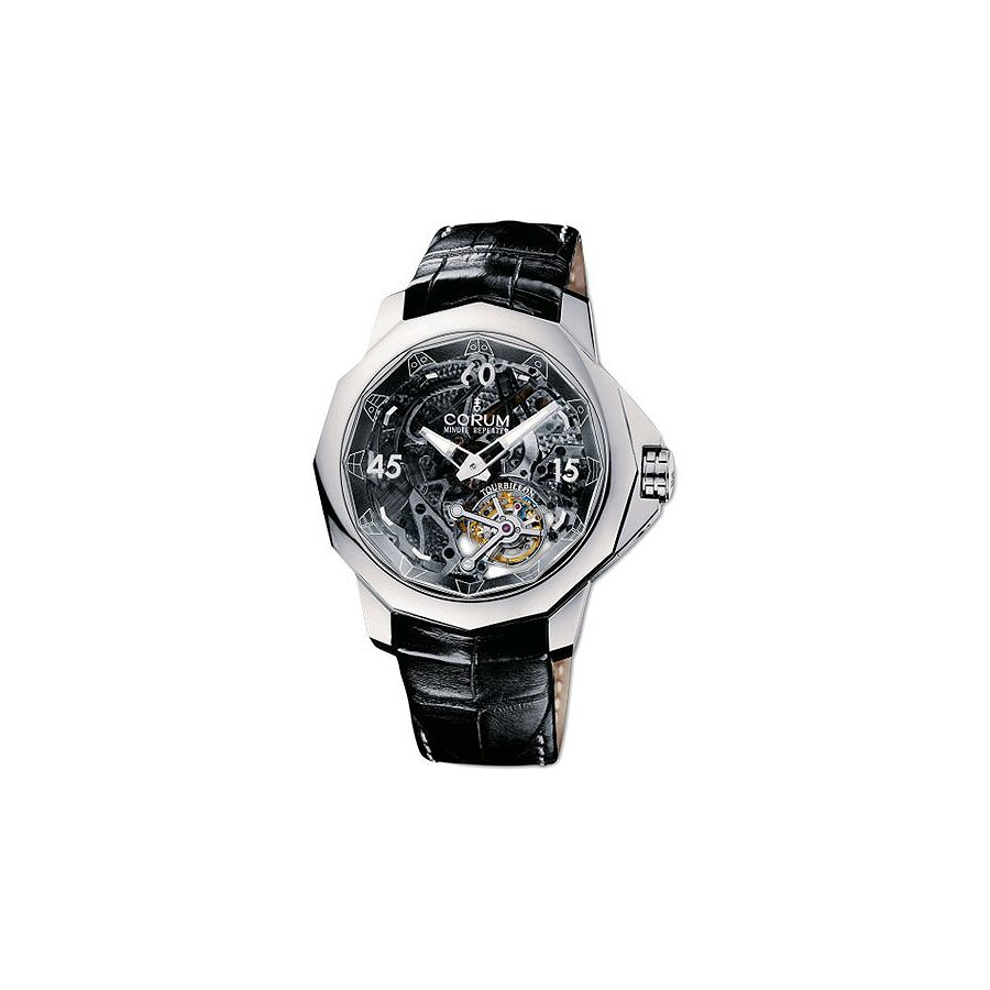 Corum Admirals Cup Minute Repeater Watch 010.102.04 / 0001 Ao15