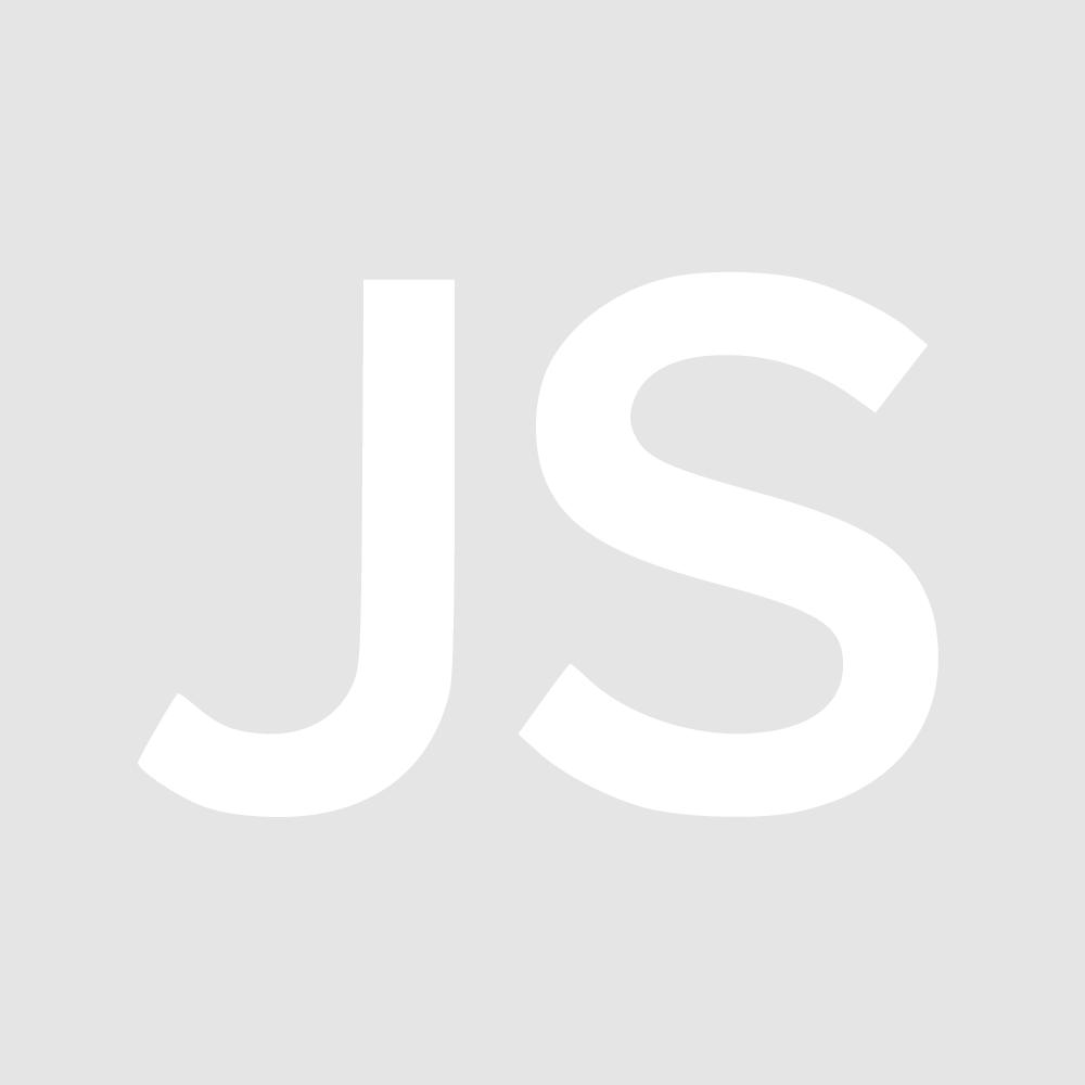 Michael Kors Slim Runway Black Dial Black Ion-plated Unisex Watch