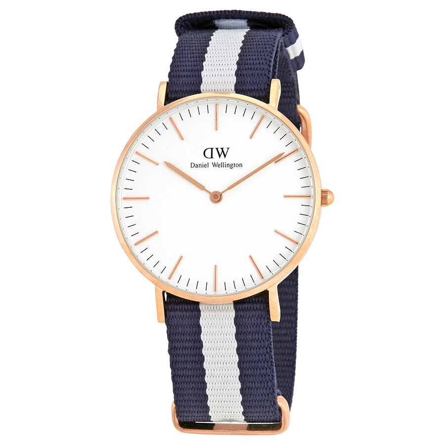 Daniel Wellington Classic Glasgow Ladies Watch DW00100031